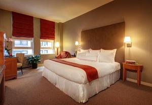 Hotel Giraffe (22 of 44)