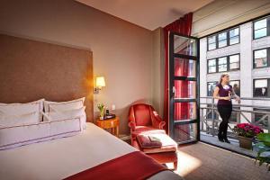 Hotel Giraffe (18 of 44)