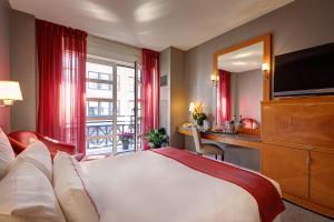 Hotel Giraffe (34 of 44)