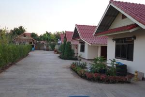 Nidcha Amorn Resort