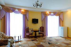 Отель Кентавр, Тюмень