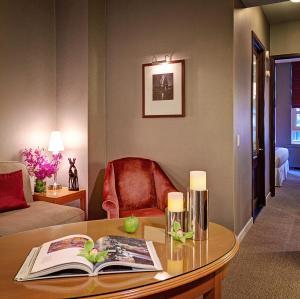 Hotel Giraffe (36 of 44)