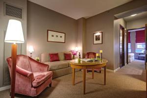 Hotel Giraffe (6 of 44)