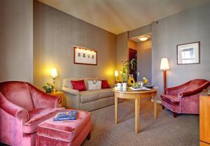 Hotel Giraffe (24 of 44)