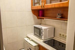 Danube Pest-side Apartment, Apartmanok  Budapest - big - 20