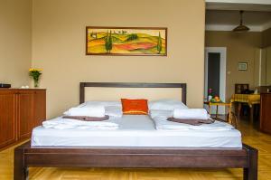 Danube Pest-side Apartment, Apartmanok  Budapest - big - 27