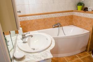 Danube Pest-side Apartment, Apartmanok  Budapest - big - 26