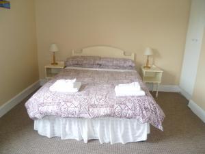 Clifden Glen Cottages, Holiday homes  Clifden - big - 2