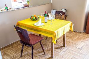 Danube Pest-side Apartment, Apartmanok  Budapest - big - 16