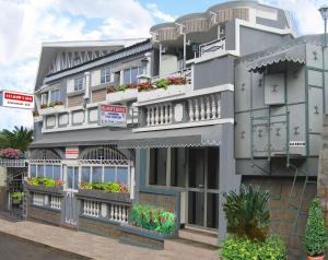 Island's House