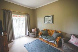 Skarbek Guesthouse, Affittacamere  Machadodorp - big - 6