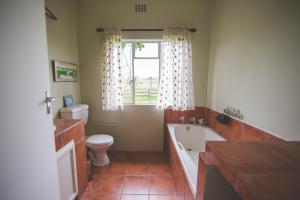 Skarbek Guesthouse, Penzióny  Machadodorp - big - 8
