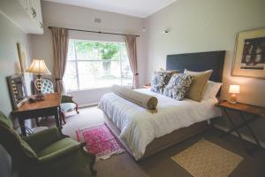 Skarbek Guesthouse, Penzióny  Machadodorp - big - 1