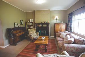 Skarbek Guesthouse, Penzióny  Machadodorp - big - 10