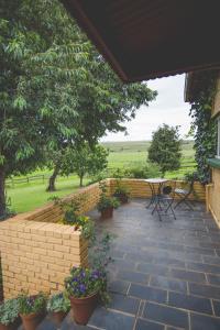 Skarbek Guesthouse, Penzióny  Machadodorp - big - 11