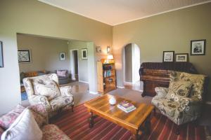 Skarbek Guesthouse, Penzióny  Machadodorp - big - 12