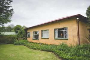Skarbek Guesthouse, Affittacamere  Machadodorp - big - 14
