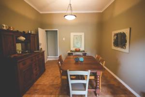 Skarbek Guesthouse, Penzióny  Machadodorp - big - 15