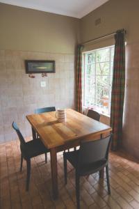 Skarbek Guesthouse, Affittacamere  Machadodorp - big - 21