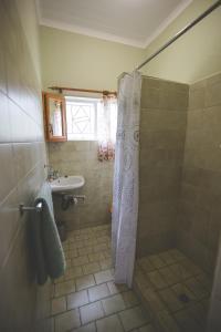 Skarbek Guesthouse, Affittacamere  Machadodorp - big - 22