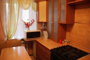 Standard apartment on Akademika Petrova