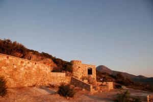 Castri Blue Village
