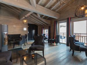 Victoria Lodge - Hotel - Val d'Isère