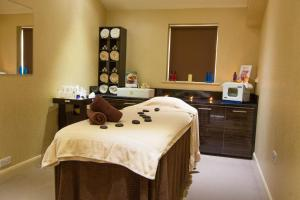 The Parsonage Hotel & Spa
