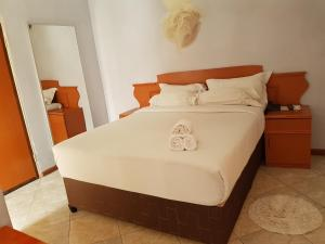 Lumpongo Lodge I, Lodge  Chingola - big - 7