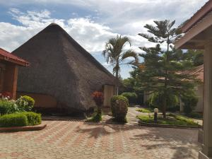 Lumpongo Lodge I, Lodge  Chingola - big - 16