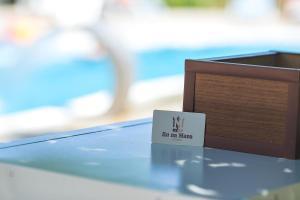 Курортный отель Де Ла Мапа - фото 4