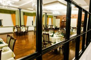 Hotel Leszczynski by Zabost