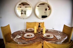 Casa di Mare Stegna, Holiday homes  Archangelos - big - 43