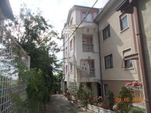 Dvosoban Apartment