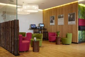 Mercure Hotel am Messeplatz Offenburg