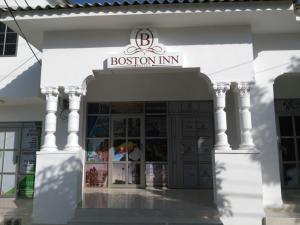 Boston Inn Hotel