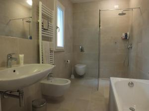Villa Giulia, Dovolenkové domy  Campo nell'Elba - big - 12