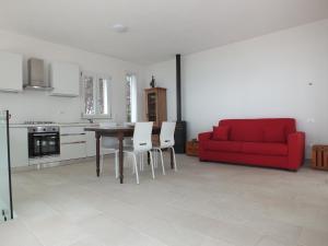 Villa Giulia, Dovolenkové domy  Campo nell'Elba - big - 24