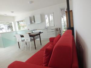 Villa Giulia, Dovolenkové domy  Campo nell'Elba - big - 9
