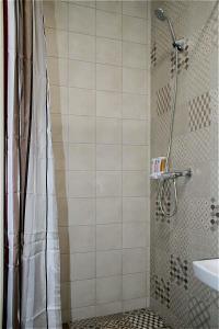 Solo Apartment Virmenska, Апартаменты  Киев - big - 10