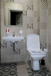 Solo Apartment Virmenska, Appartamenti  Kiev - big - 9
