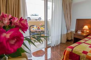 Porto Alegre Hotel