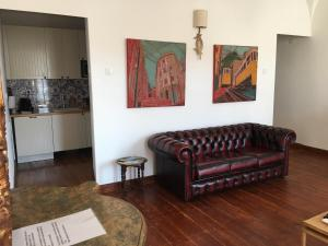 Apartamento Porta da Figueira, Апартаменты  Лиссабон - big - 28