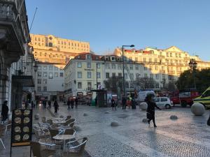 Apartamento Porta da Figueira, Апартаменты  Лиссабон - big - 30