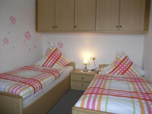 obrázek - Gästehaus Scheil Apartments