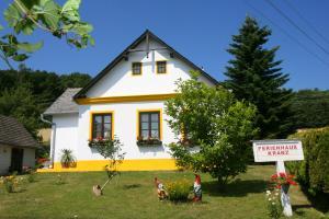 Ferienhaus Kranz, Гюссинг