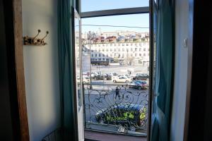 Apartamento Porta da Figueira, Апартаменты  Лиссабон - big - 41