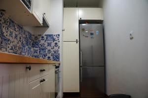 Apartamento Porta da Figueira, Апартаменты  Лиссабон - big - 46