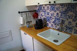 Apartamento Porta da Figueira, Апартаменты  Лиссабон - big - 47