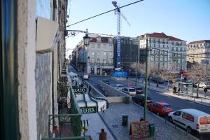 Apartamento Porta da Figueira, Апартаменты  Лиссабон - big - 48